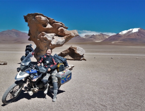 Breathtaking Bolivia – A Rider's Gem In South America